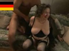 Oma Porno Casting