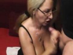 Cleiner Amateur-Porno