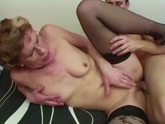 Big sister porn