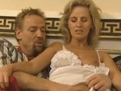 Amateur Porno aus den 80er Jahren