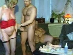 Flotter Dreier Deutsche Amateure Pornos Einfach Geile Deutsche