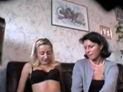 Amatur reife lesbische Pornos