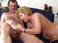 Seniorinnen Sex