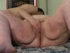 Rat in pussy