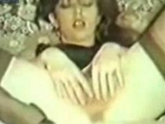 Masturbieren in den 80er Jahren