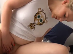 Teeny tits tube