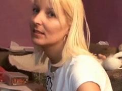 blonde deutsche porno