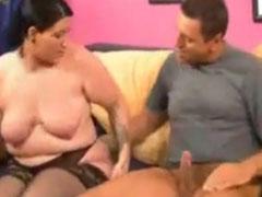 fette weiber beim sex