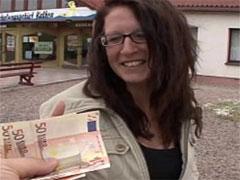 Reife Frau aus Sachsen im Amateur Porno