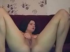 Junge rasierte enge Pussy Dreier Sex amaturieren