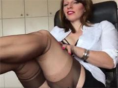 strumpfhosen porno deutsch