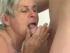 haarige omas