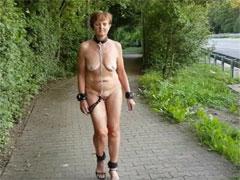 reife deutsche nackt