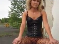 Striptease Luder