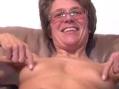 Alte Oma reife Pornos