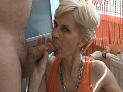 MILF Orgie Sex-Videos