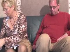Geiler Frauentausch Porno