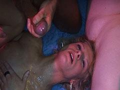 Geile Orgie im deutschen Swingerclub