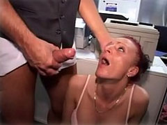 Deutsche Zum Sex überredet