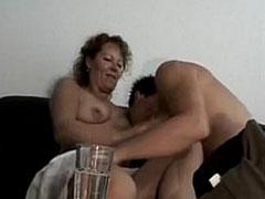Mit deutsch sex oma Www sex